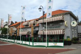 Cafetaria Top 100 2017 nr.7: Plaza 't Wapen van Stellendam, Stellendam