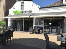 Cafetaria Top 100 2017 nr.36: Whizz Burger, Renesse