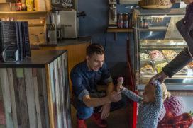 Jerry Weber Junior is de Ster van het Jaar in Cafetaria Top 100 2017