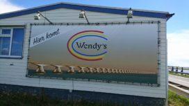 Tweede Nederlandse Wendy's in Zeeland, Amerikanen 'not amused'