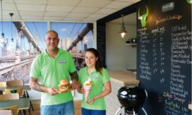 Friet & Zo serveert streetfood op vaste locatie