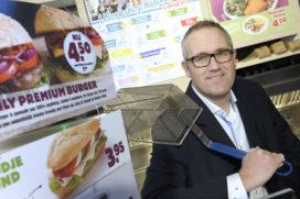 FHC-directeur Ralph Markwat: 'Vlees raakt uit, lokaal en duurzaam is hip'