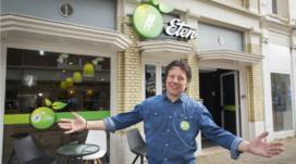 FF Eten: van frituurvet naar freshfoodconcept