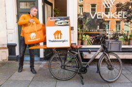 Thuisbezorgd.nl aan restaurants: 'We hebben u behoorlijk in de steek gelaten'