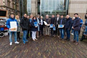 KHN komt in actie tegen 'machtsmisbruik' online platforms