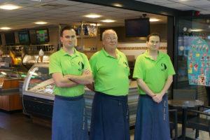 Paul van Gurp in het geweer tegen komst McDonald's