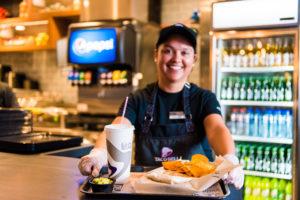 Taco Bell breidt verder uit in Nederland