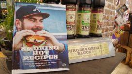 Remia presenteert 'Smoking Hot Recipes' tijdens Horecava