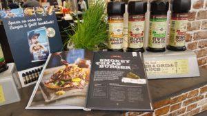 Remia kookboek Horecava