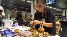 Lekkerste Hamburger Fastest: alle burgers op een rij