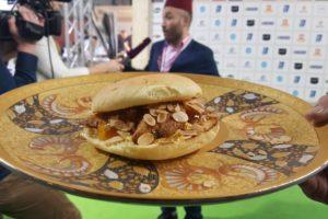 Exotische smaken domineren wedstrijden tijdens Horecava