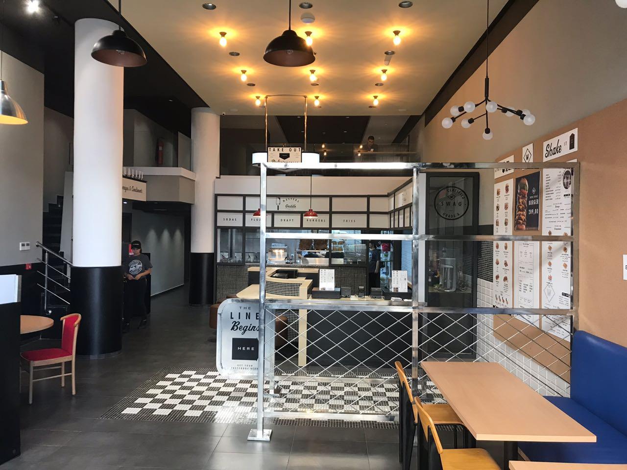 Wayback Burgers opent deze zomer in Nederland