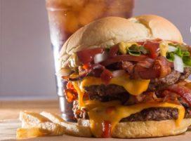 Wayback Burgers en WOK& genomineerd voor Franchise Starter Award