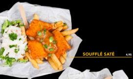 AnyTyme lanceert nieuw frietconcept