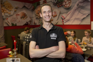 Waarom Kwalitaria Keijzershof meedoet aan de Cafetaria Top 100