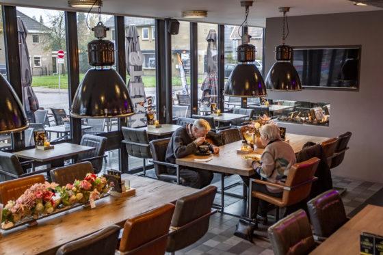Cafetaria Top 100 2018 nr. 76: Eetwinkel Sterk Langs de Lijn, Wierden