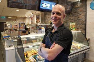 Waarom Snack Time meedoet aan de Cafetaria Top 100