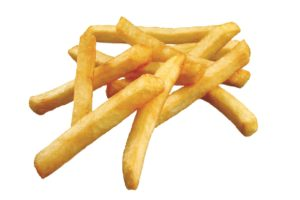 Hot2Home: warme en knapperige frites bij delivery