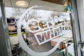 Eetwinkel-ondernemers krijgen eigen website