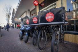 FSIN: supermarkten streven restaurants voorbij op de bezorgmarkt
