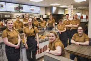 Waarom Kwalitaria Tra meedoet aan de Cafetaria Top 100