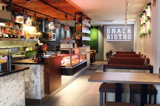 Ondernemersfamilie opent derde Snackbistro