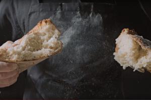 Nieuwe campagne moet 'negatieve verhalen' over brood tegengaan