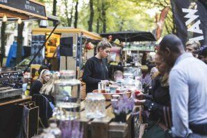 Rrrollend Foodtruck Festival doet nieuwe steden aan