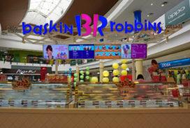 Baskin-Robbins komt naar Nederland