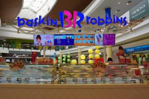 Baskin-Robbins opent in Utrecht