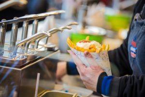 13 cafetaria- en fastfoodbedrijven in Horeca Top 100