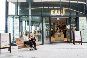 EXKi opent vierde filiaal in Nederland
