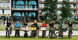 Nederlandse Vereniging van Maaltijdbezorgers bereikt mijlpaal