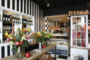 Par Hasard opent in Almere Stad
