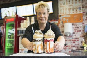 Waarom Carin Jagt meedoet aan de Cafetaria Top 100