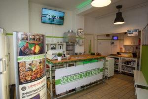 Airfryer-speciaalzaak Tilburg ter ziele