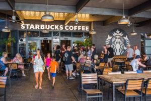 Starbucks sluit al zijn winkels in de Verenigde Staten