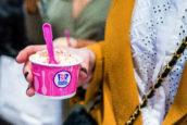Baskin-Robbins opent vestiging in Eindhoven