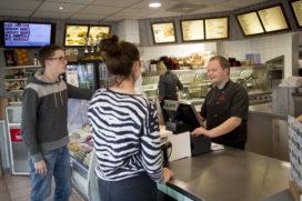De nieuwe AVG: hoe ook de cafetaria met de privacywet te maken krijgt