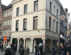 Frites Atelier Gent wordt behoorlijk groot
