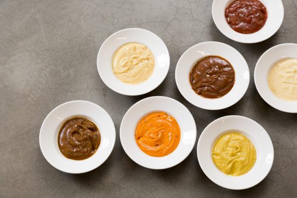 7 sauzen waar gasten voor terugkomen