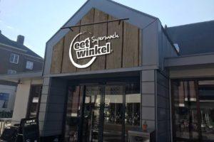 Supersnack wordt tweede Eetwinkel in Zutphen