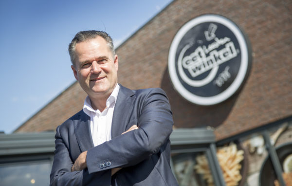 Eetwinkel Jan-Hein Aarts