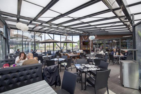 Cafetaria Top 100 2018 nr. 32: Eetwinkel Leesten, Zutphen