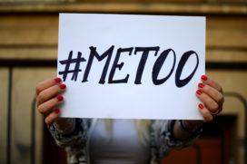 Seksuele intimidatie:hoe je als werkgever moet optreden