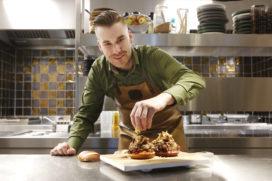 De perfecte hamburger volgens Vincent Kuik