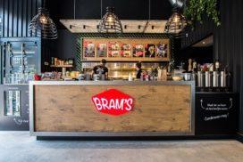Stevige concurrentie voor nieuwe Bram's Gourmet Frites