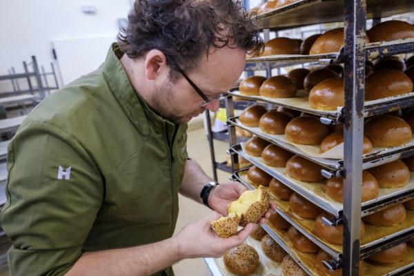 hamburgerbrood