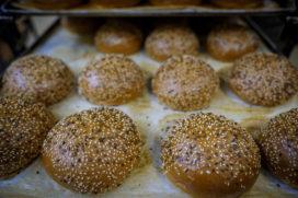 Op zoek naar jouw ultieme hamburgerbrood