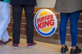 Burger King keert terug naar Tilburg